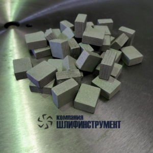 Алмазные сегменты по граниту